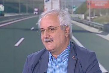 Βουλευτής ΣΥΡΙΖΑ: Βάζουμε τώρα διόδια στην Εγνατία αλλά θα τα ξηλώσουμε αργότερα