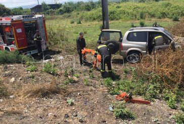 Νεκρός οδηγός κοντά στην Αμφιλοχία – Ταξίδευε για το γάμο του γιου του