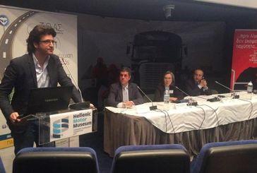 Έφηβοι και νέοι οδηγοί κινδυνεύουν περισσότερο στους δρόμους στην Ελλάδα