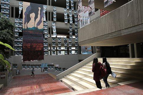 Επανέρχονται οι φοιτητές στα όργανα διοίκησης των πανεπιστημίων