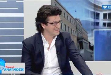 «Μόνο υπερκομματική η πιθανή υποψηφιότητα Παπαγεωργίου για τον δήμο Μεσολογγίου»