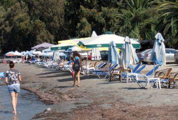 Ηλεκτρονική εφαρμογή: σε ποιες παραλίες έχει τσούχτρες ή πολυκοσμία και…φυσάει