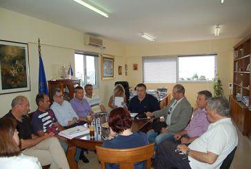 Μεσολόγγι: σύσκεψη και διαπαραταξιακή κόντρα για τις οφειλές της ΔΕΥΑ  προς τη ΔΕΗ