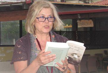 """Παρουσιάστηκε στο Μενίδι το νέο βιβλίο της Ελένης Πριοβόλου  «Μετά φόβου"""""""