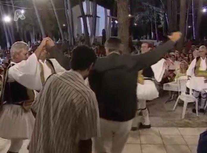 Η τηλεοπτική σειρά του Λευτέρη Καπώνη που γυρίστηκε στη Γουριά