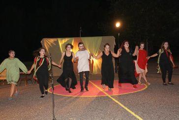 Σατιρική «Μήδεια» του Μποστ από την Θεατρική Ομάδα Καλυβίων