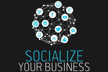 Δωρεάν σεμινάρια Social Media και διαδικτύου στο Επιμελητήριο