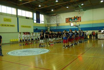 Το πρόγραμμα για το Πρωτάθλημα Μπάσκετ Παίδων στο Μεσολόγγι