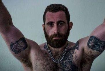 Στο «GAGE SURVIVOR» ο Αγρινιώτης αθλητής Γιώργος Βλαχοδήμος