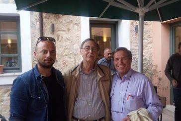 Ο ΝΑΟΑΣ στη 2η Σύσκεψη Ομίλων της 7ης Περιφέρειας Δυτικής Ελλάδος και Ιονίων Νήσων