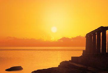 Ξεκίνησε και επίσημα σήμερα το πρωί το καλοκαίρι με το θερινό ηλιοστάσιο