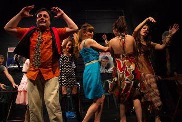 Θεατρική παράσταση «Τίποτα» στο Μικρό Θέατρο Αγρινίου