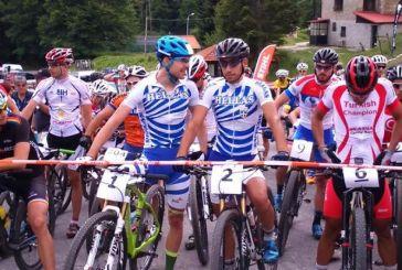 Η Ναύπακτος είναι το κέντρο  της ορεινής ποδηλασίας για το 2017