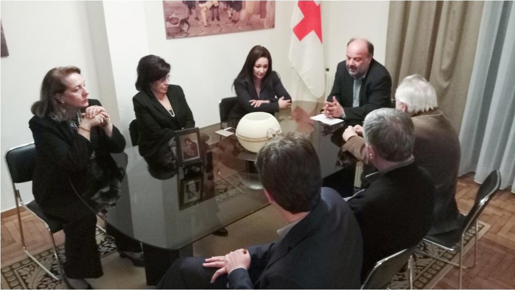 Στο Αγρίνιο το  Πανελλήνιο Πρωτάθλημα  Ποδοσφαίρου Δικηγορικών Συλλόγων- Το στηρίζει ο Ερυθρός Σταυρός