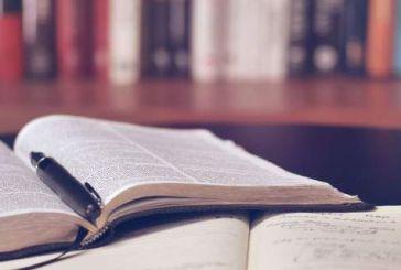"""Παρουσίαση βιβλίου στο Αγρίνιο: «Για το σχολείο"""""""