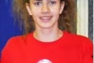 Μπάσκετ: η Δέσποινα Παπαροϊδάμη στην Εθνική Παγκορασίδων