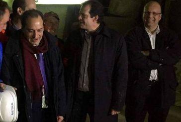 Σύσκεψη την Παρασκευή στο Μεσολόγγι  παρουσία στελεχών του υπουργείου Υποδομών