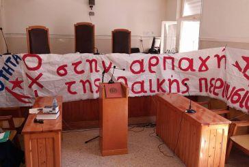 Απετράπη ο πλειστηριασμός των ακινήτων επιχειρηματία στο Μεσολόγγι