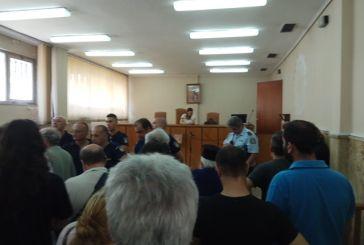 Νέο κάλεσμα της Λαϊκής Ενότητας  για αποτροπή πλειστηριασμών στο Αγρίνιο