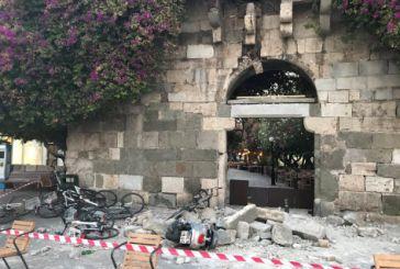 Tρομαγμένοι και πολλοί Αιτωλοακαρνάνες στην Κω από το φονικό σεισμό (εικόνες-βίντεο)
