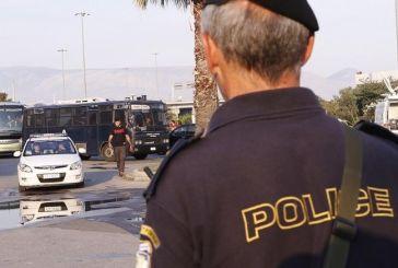 Ακροδεξιός αστυνομικός έστελνε φακέλους με σφαίρες