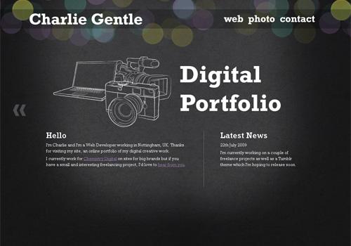 charlie-gentle