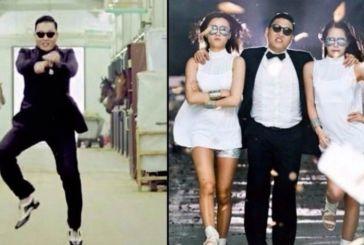 To Gangnam Style δεν είναι πια το βίντεο με τις περισσότερες προβολές στο YouTube (vid)