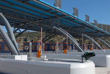 Ιόνια Οδός: Αυξήσεις σε τιμές διοδίων και σε λειτουργία ο πλευρικός σταθμός Γαβρολίμνης