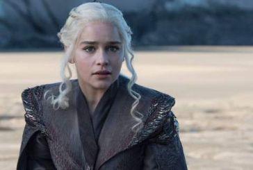 Ιστορικό ρεκόρ τηλεθέασης για το Game of Thrones
