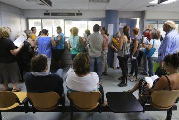Νέo ρεκόρ: Πάνω από 1 εκατ. Έλληνες με δεσμευμένους λογαριασμούς