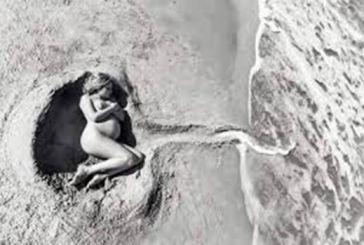 Εγκυμοσύνη και θάλασσα