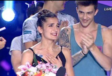 So you think you can dance: Μεγάλη νικήτρια η Aγρινιώτισσα Εύα Σωμαρακάκη!