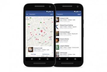Διαθέσιμο σε όλους το Find Wi-Fi του Facebook!