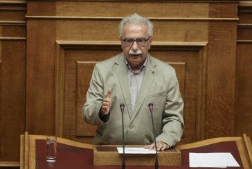 Κόντρα ΝΔ-Γαβρόγλου για τα περί μη στράτευσης του υπουργού