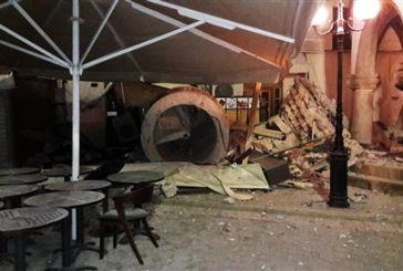 Κως: Από Σουηδία και Τουρκία οι δύο νεκροί, πέντε σοβαρά τραυματίες