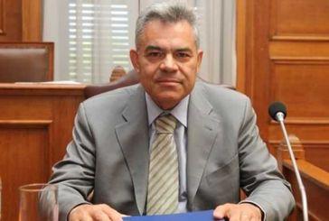 Ομόφωνα ένοχος για ξέπλυμα χρήματος ο Τάσος Μαντέλης