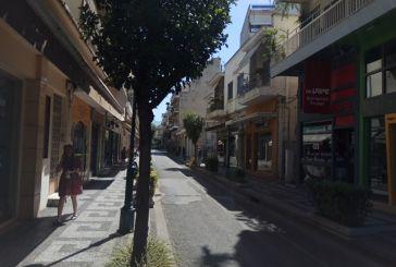 Οι κεντρικοί δρόμοι του Αγρινίου που θα κλείσουν για την Ευρωπαϊκή Ημέρα Χωρίς Αυτοκίνητο