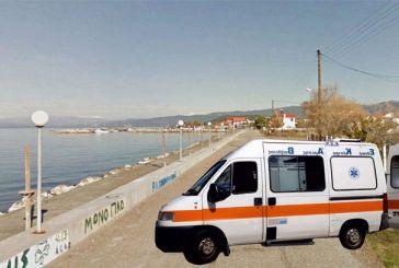 Αγρινιώτισσα ανασύρθηκε νεκρή σε παραλία στη Μπούκα Αμφιλοχίας