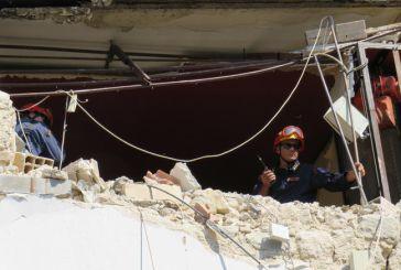 Δυτική Ελλάδα: Παράταση υποβολής αιτήσεων για τους σεισμόπληκτους