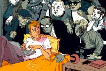 Ένα βιβλίο αντί WiFi. Για να αφήσουμε όπως ήταν πριν κάστανα, survivor&ομοτράπεζους του διαδικτύου