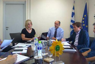 Σειρά δράσεων στήριξης της επιχειρηματικότητας στην Περιφέρεια