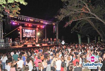 Ο απολογισμός του Lake Party Trichonida – summer 2017!