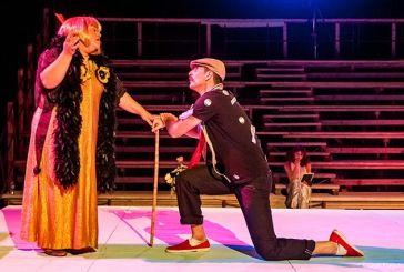 ΔΗΠΕΘΕ Αγρινίου: Mεγάλη περιοδεία στην Αιτωλοακαρνανία της παράστασης «Ρωμαίος και Ιουλιέτα»