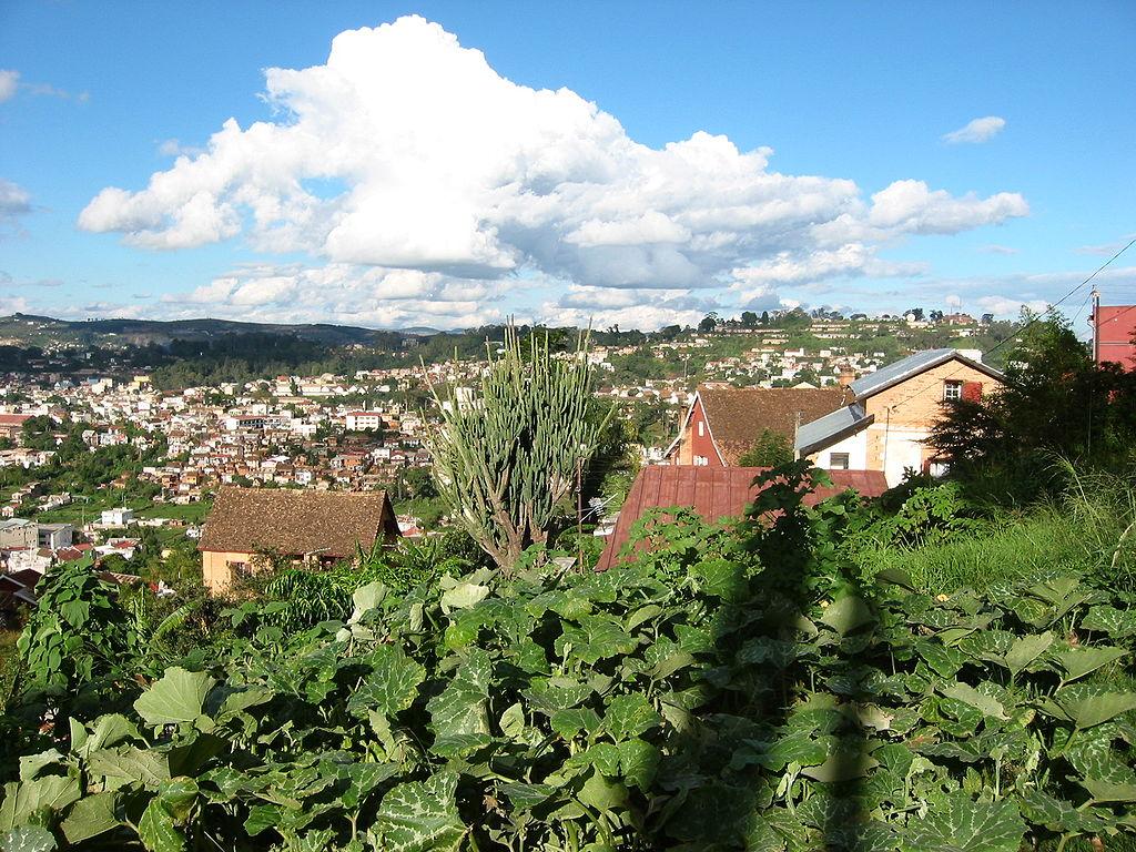 Ινκόγκνιτο στο Αγρίνιο ο Αντιπρόεδρος της Μαδαγασκάρης