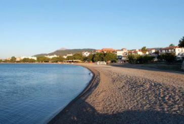 Δήμος Ναυπακτίας: Εξαιρετικής ποιότητας τα θαλασσινά νερά Γριμπόβου και Ψανής