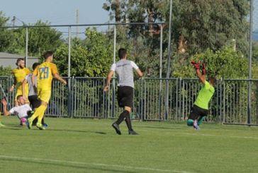 Παναιτωλικός: Με Μάζουρεκ 1-0 τον Παναιγιάλειο