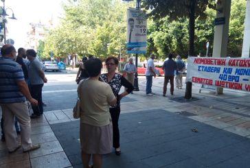 """Αγρίνιο: είπαν «όχι"""" στο άνοιγμα των καταστημάτων τις Κυριακές"""
