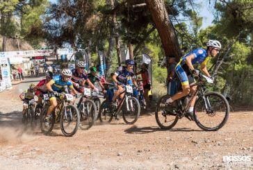 Με 10 αθλητές και 5 αθλήτριες η εθνική Ελλάδας στο Βαλκανικό ορεινής ποδηλασίας στη Ναύπακτο