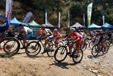 Ποιοι διακρίθηκαν στο Βαλκανικό ορεινής ποδηλασίας στη Ναύπακτο