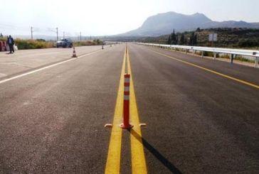 Ολυμπία Οδός: Νέο σύστημα διοδίων στο τμήμα Κόρινθος-Ξυλόκαστρο
